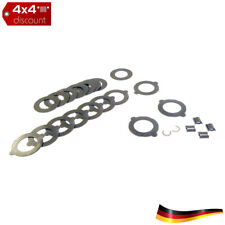 Kit discos diferencial, trasero Jeep Grand Cherokee ZJ/ZG 1993/1998