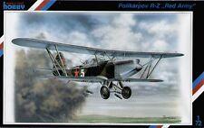 Special Hobby 1/72 Polikarpov R-Z 'Rojo Ejército' #72055