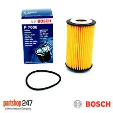 GENUINE BOSCH OIL FILTER F026407006 VAUXHALL Corsa D 1.0, 1.2, 1.4 & 1.6 VXR