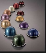 Choice of ANY 100 GENUINE VERTUO NESPRESSO Capsule Pods  VARIATIONS Strong