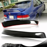 For 1996-2000 Honda Civic 2-Door ABS plastic Rear Roof Window Visor Spoiler Wing