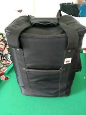 Vintage Heavy Duty Original Apple Macintosh Carry Bag for 128k 512k Plus SE