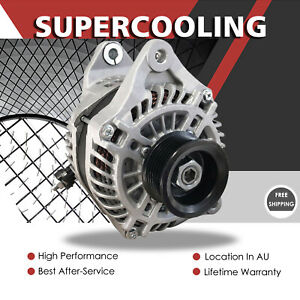 Alternator For Nissan Navara D40 Engine YD25DDTi 2.5L Turbo Diesel 2005-2014