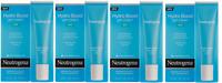 Neutrogena Hydro Boost Eye Gel-Cream with Hyaluronic Acid, .5 oz (4 Pack)