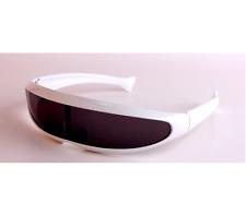 New Futuristic Cyclops Vintage Sunglasses X-Men Costume Party Robocop Glasses