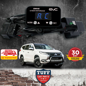 Mitsubishi Pajero Sport QE 2015 - 2021 iDrive Black EVC Throttle Controller