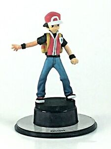Pokemon Trading Figure Game Red Figure 42/42