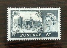 british stamps( De La Rue )