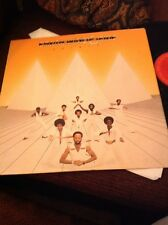 EARTH, WIND & FIRE lp SPIRIT COLUMBIA PC 34241 1976
