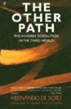 Other Path : The Economic Answer to Terrorism