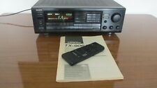 Onkyo TX-906 Tuner Amplifier Receiver- Dolby Surround Pro-Logic Excellent Sound