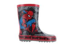 Calzado de niño botas de agua Marvel