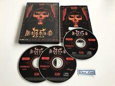 Diablo II 2 - PC - FR - Avec Notice