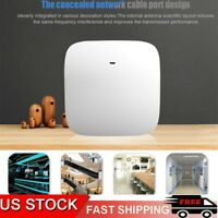 300 Mbps Dual Band Wireless Repeater/Router/AP Wifi Signal Range Extender