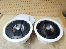 Monitor Audio CP Silver In-Ceiling Speakers Pair