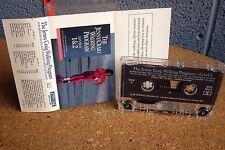JENNY CRAIG Walking Program exercise 112-126 BPM cassette tape 1990 fitness