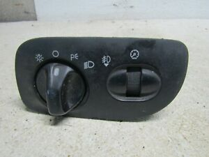 2000 Ford F150 Headlight Switch light switch