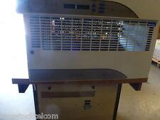 Emerson Lorain V200ECAB 588700800 Shelf for V50F50 Rectifiers w/ (4) AC Inputs