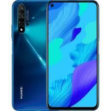 Smartphone Huawei Nova 5T 4G 128GB 6GB RAM Dual-SIM blue Garanzia EU NUOVO