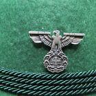 Внешний вид - Eagle with Iron Cross German Military/Oktoberfest Hat Pin