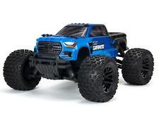 Granite 4X4 MEGA 550 SLT3 Monster Truck RTR Blue C-ARA4202V3IT1