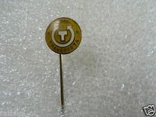 PINS,SPELDJES T TRANSPORTA TRUCK ? 50'S/60'S/70'S ANSTECKNAGEL CAR AUTO OLDTIMER