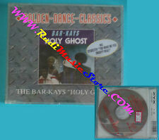 CD singolo Bar-Kays/Sylvester Holy Ghost/You Make Me Feel(Mighty Real)SIGIL(S29)