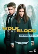 Wolfblood Complete Season Two 2 R1 DVD