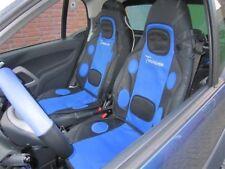 1 Stück Sitzbezüge Sitzauflage von Automax passend für Smart fortwo, forfour