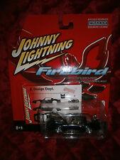 Johnny Lightning 1979 Pontiac Firebird Trans Am