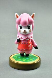 Amiibo Reese Animal Crossing New Hor Nintendo