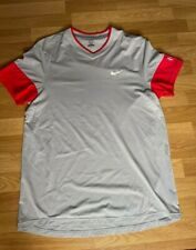 Polo Nike Federer French Open 2014
