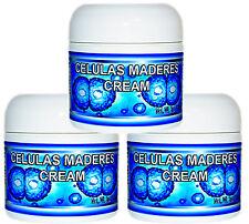 3 Celulas Madres cream 4 OZ,Biomatrix,Bioxcell Madre Cell Plus AFA Bioxtron anti