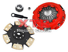 XTR STAGE 4 CLUTCH KIT FOR 1983-1988 FORD THUNDERBIRD MUSTANG SVO 2.3L TURBO N/T