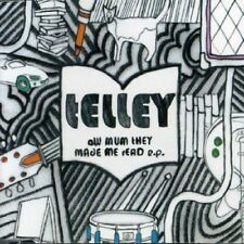 TELLEY - AW MUM THEY MADE ME READ [EP] * NEW CD