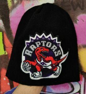 Toronto Raptors Hardwood Classics NBA Basketball Winter Hat Cap New Era