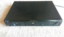 Sony CD/DVD player DVP-S500D