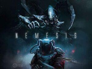 Nemesis Rebel Awaken Realms Board Game -  Choose from Core Game & Expansions