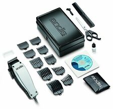 Barber Clippers Shaver Hair Cutting Tools Kit Trimmer Nose Ear Beard Men Women