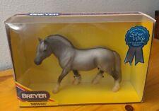 Breyer horse, Silver Wolfe