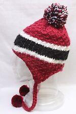 NEW $35 SKI/SNOWBOARD BURTON WOMENS LISTEN UP BEANIE HAT CAP
