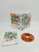 wii OPOONA Game Nintendo PAL UK ENGLISH Version