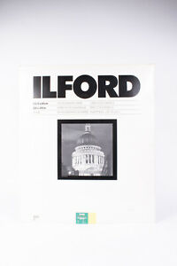 Ilford MGFB multigrade FB Classic Matte 16X20 Photography Paper 10 Sheets E16
