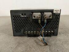 TDK-Lambda JWS600-28 28V 23A 100-240VAC 8.2A AC-DC Converter Power Supply