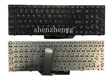 New for MSI GE60 GE70 GP60 GP70 CR61 Series US Laptop keyboard Black