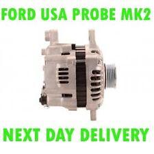 FORD usa probe mk2 2.5 1993 1994 1995 1996 1997 1998 alternateur remanufactured