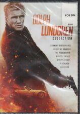Dolph Lundgren 7 Film Collection DVD Set
