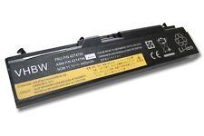 BATERIA 4400mAh PARA IBM Lenovo Thinkpad L430 L520 L530