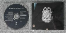 The Police - Can't Stand Losing You - Original UK Issue 4 Trk CD Single