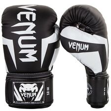 Venum guantes de boxeo elite, en 10-16oz. Muay Thai, kickboxing, k1, MMA, boxeo, etc.